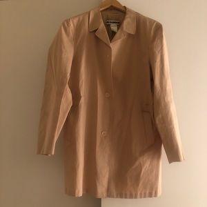 Jil Sander Womens Coat